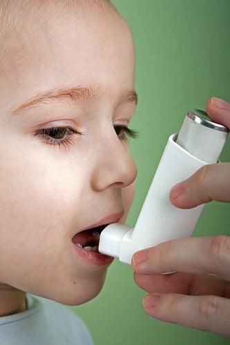 Råd för astmabehandling