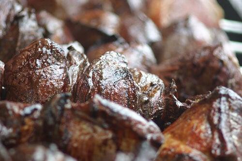 fett kött orsakar viktökning