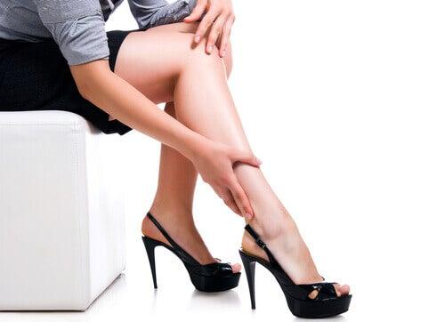 Massera dina ben