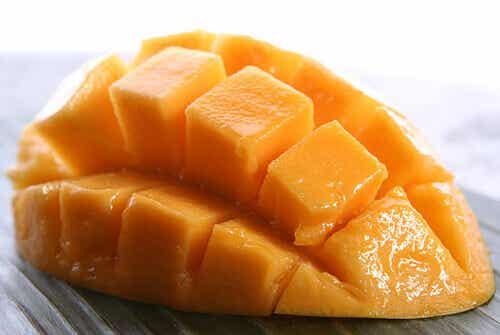 Afrikansk mango – en revolution för dieter