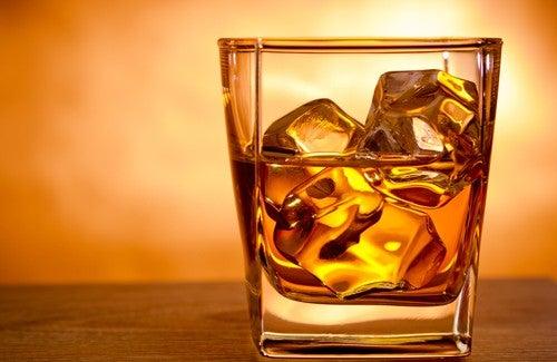 Vad kan hända med hjärnan om du dricker för mycket?