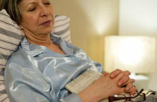 Avslappnande infusioner som hjälper dig att somna