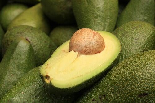 Avokado kan förebygga hudåldrande