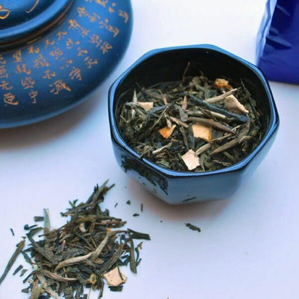 Blått te2