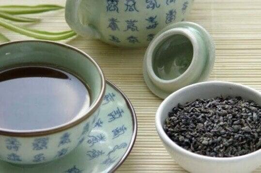 Blått te3