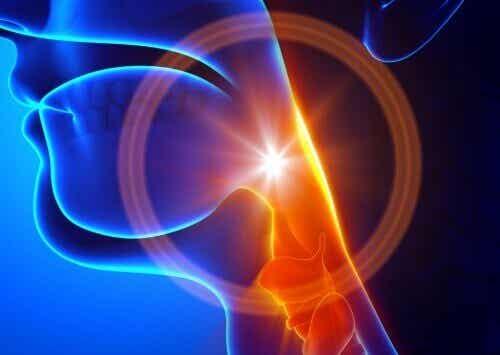 Sluta hosta med hjälp av naturliga botemedel