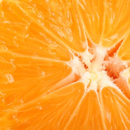 Apelsinfrukt