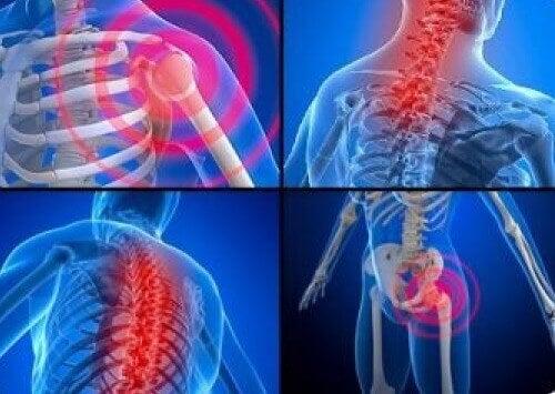 Typer av smärta som du aldrig ska ignorera