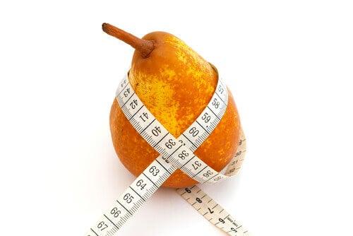 Ät päron varje dag