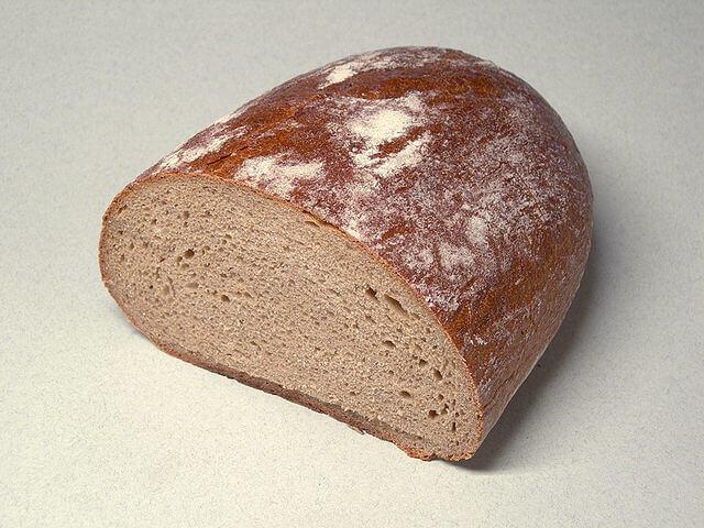 Det nyttigaste brödet?