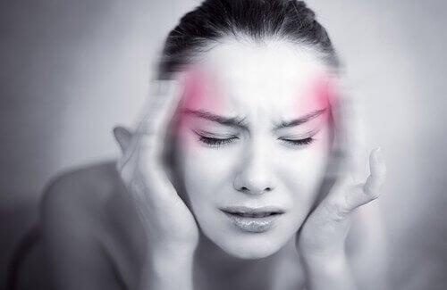 Hur påverkas olika kvinnor av stress?