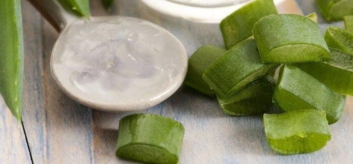 Gör naturlig tvål med Aloe Vera och honung