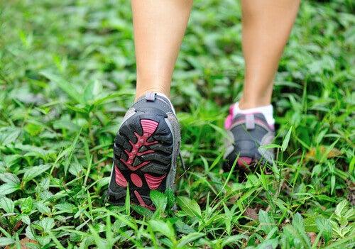 Vaneändringar som leder till viktförlust