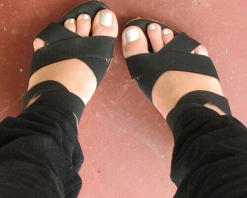 Fötter 9