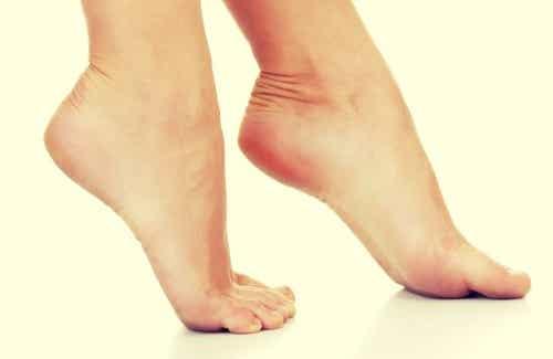 Vilka typer av höga klackar är dåliga för din hälsa?