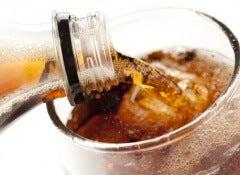 Drycker man bör undvika - läsk