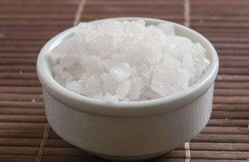 Magnesium är ett viktigt mineral
