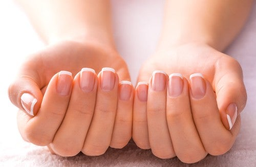 Vackrare naglar