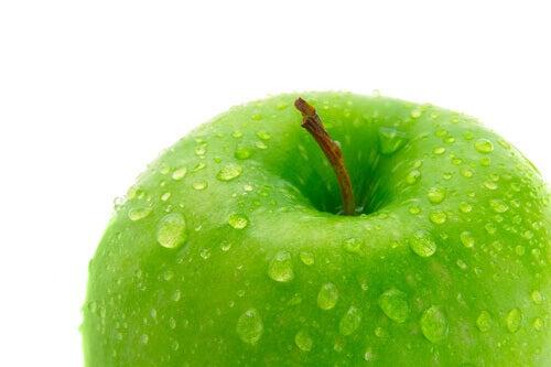 Ät frukt varje dag