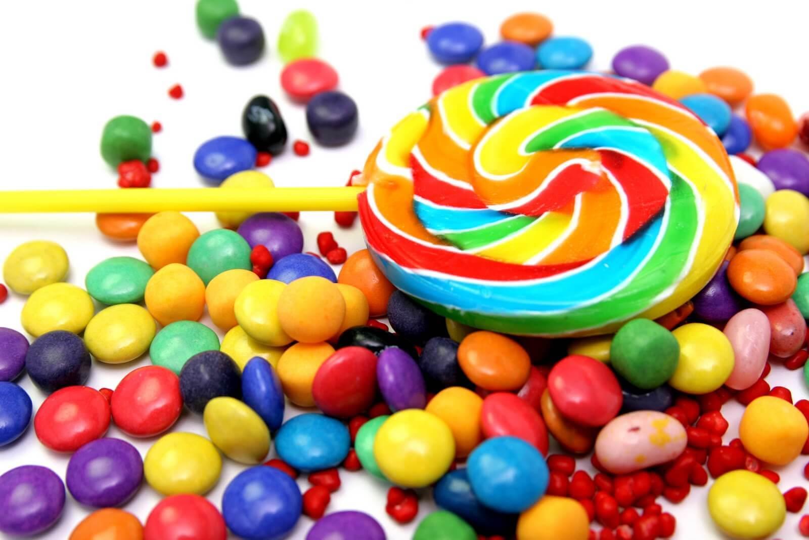 6 tips för att minska sockerkonsumtion