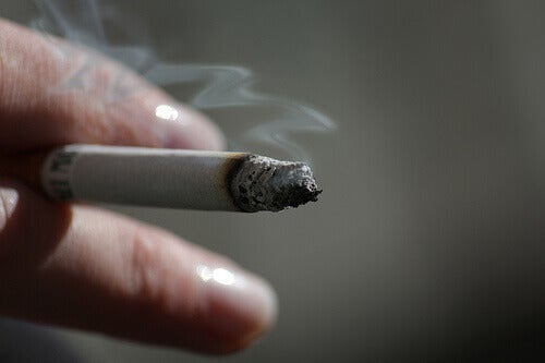 9 anledningar att sluta röka
