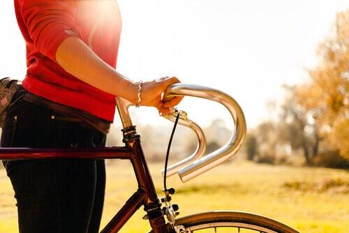 Cykling - den bästa träningen för viktminskning?