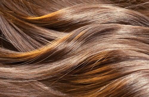 Hur du får ditt hår att växa snabbare