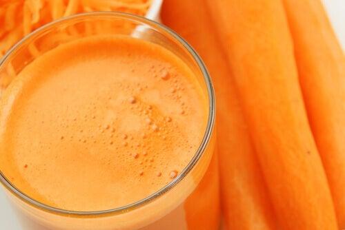 Livsmedel som sänker triglyceridnivåerna
