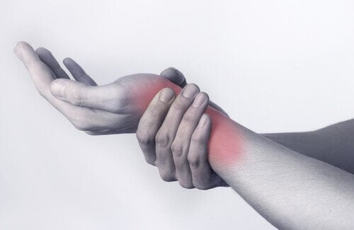Naturlig behandling av seninflammation
