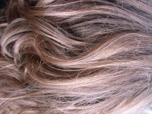 skadat hår tips