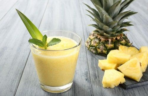 ananasenzym