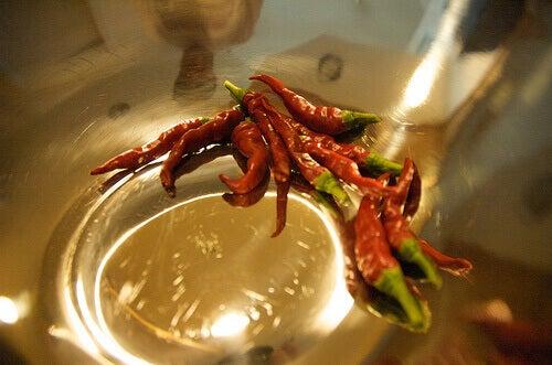 cayene-peppar
