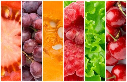 Frukt med få kalorier – perfekt vid viktnedgång!