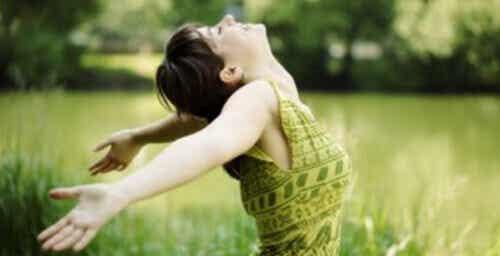8 tips för att leva lyckligt och hälsosamt