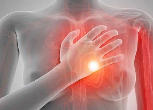 Hur man kan förebygga hjärtsjukdomar hos kvinnor