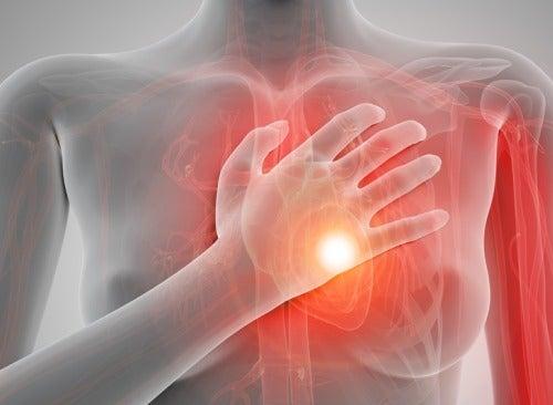 Plötsligt hjärtstopp: händer det verkligen utan förvarning?
