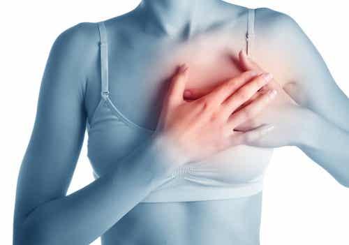 Vilka är symptomen på kärlkramp?