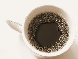 kaffe kan påverka sköldkörteln