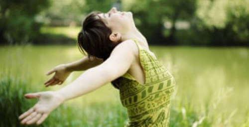 Mat som förbättrar humöret och gör dig gladare
