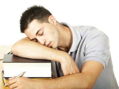 Mental utmattning - bok