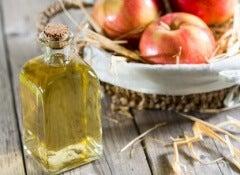 Fördelar med äppelcidervinäger