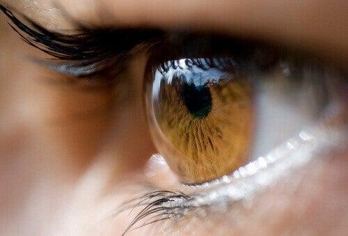 ändra ögonfärg naturligt