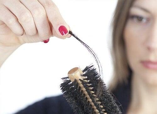 Hur du förebygger håravfall på ett bra sätt