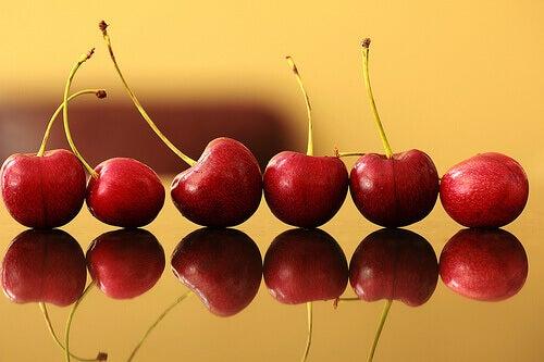 Cherriessve