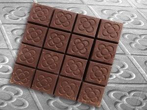 Choklad ökar produktionen av endorfiner