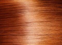 Få ditt hår att glänsa