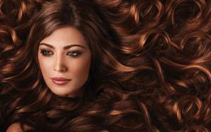 tips för frissigt hår