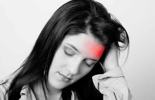 Naturliga och effektiva sätt att behandla migrän