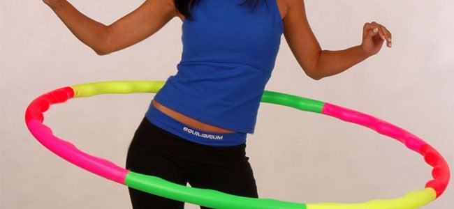 Träna för att minska fettet på lår och buk