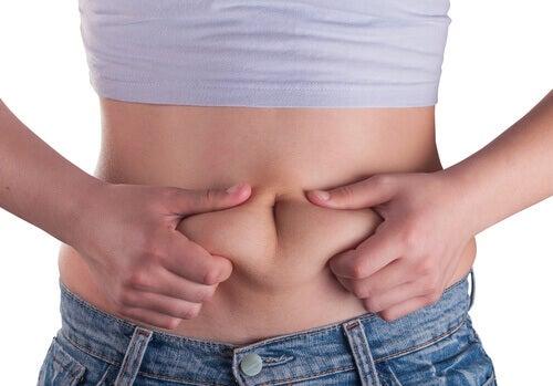 Grönsaker för viktförlust